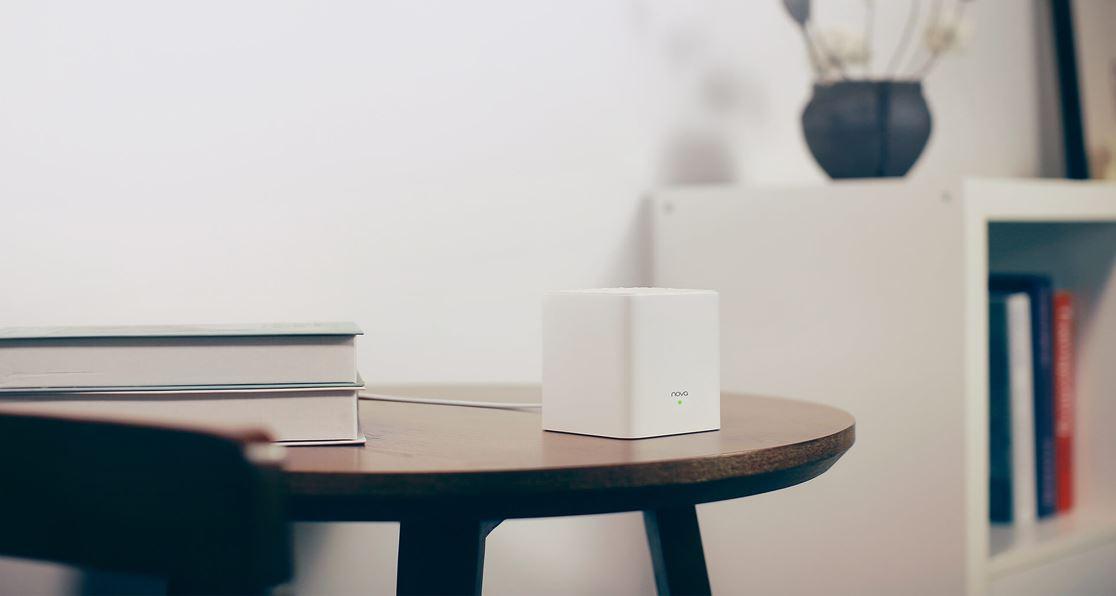 Boost Your Wifi Signal Get The Nova - MESH Wifi
