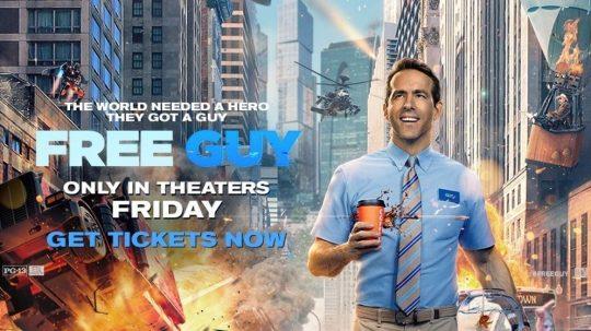 Century Cinemax Sarit Centre Movie Line Up Week 32