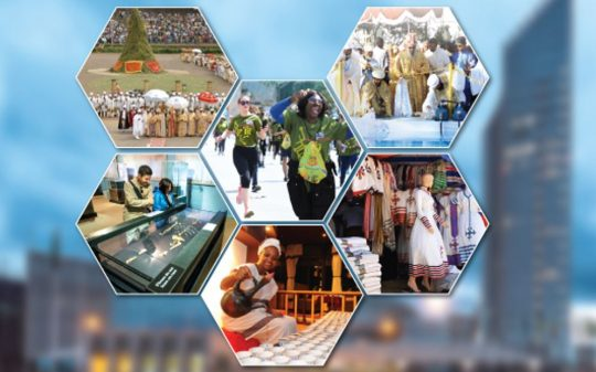 Ethiopia Holiday Offers - Land of Origins