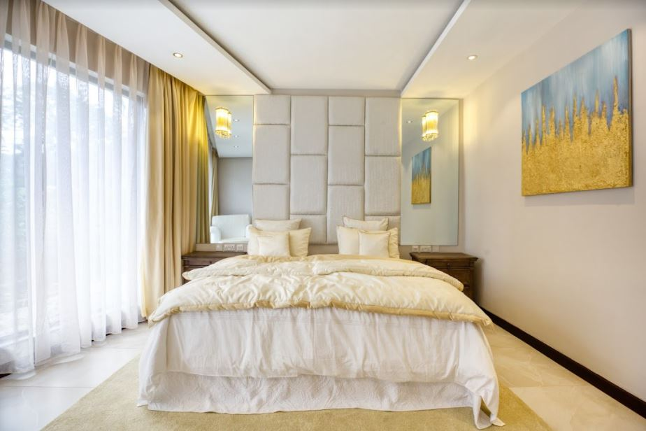 Luxury In Every Detail - Le Vert Apartments