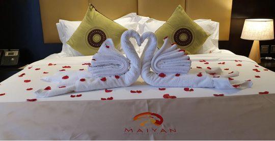 Maiyan Resort and Villas