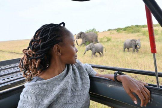 2 Nights Masai Mara Offer With Drunken Elephant Mara Camp
