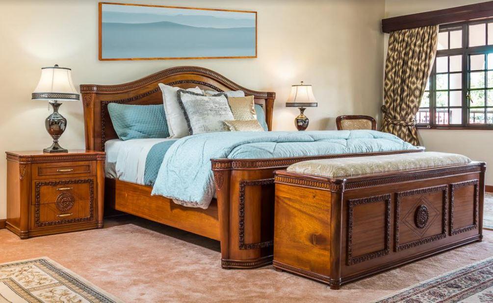 The Rich History of Bespoke Furniture in Kenya - 70 Years of Panesar Kenya