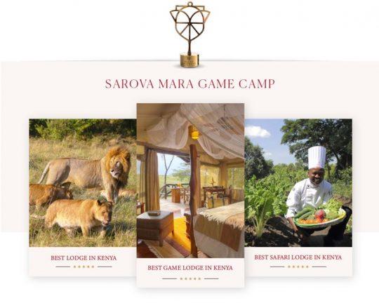 Masai Mara Wildebeest Migration Offers with Mara Sarova