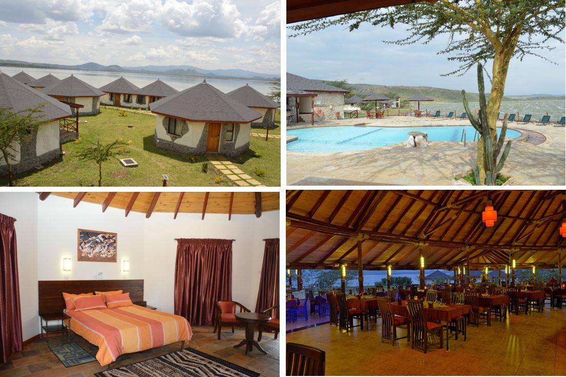 Sentrim Tsavo & Elementaita Safari Offers