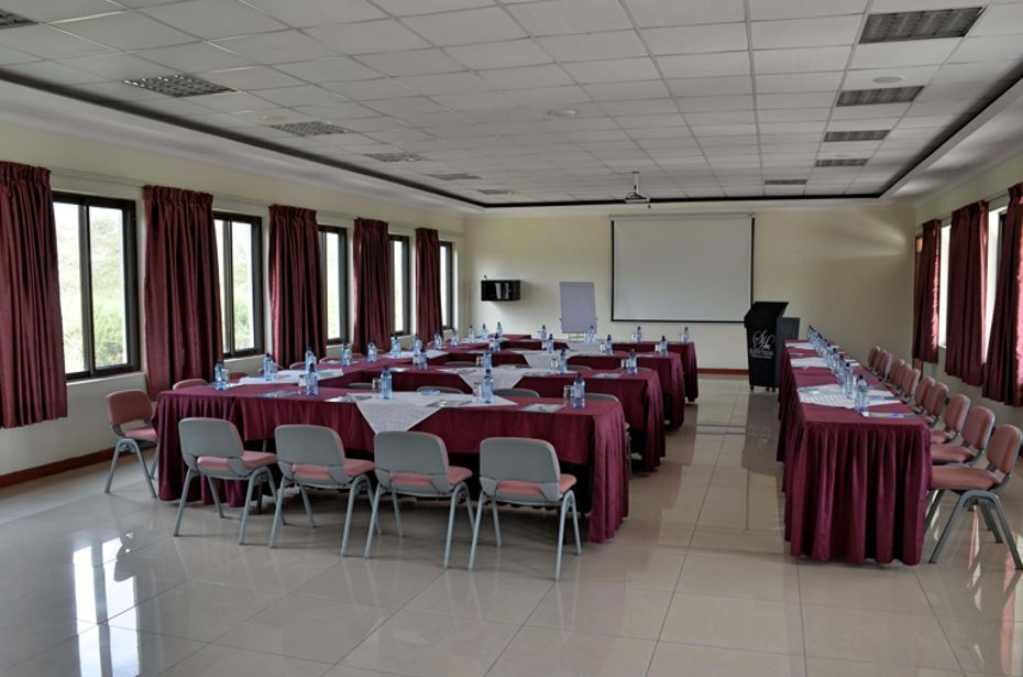 Affordable Conferencing Offer With Sentrim Elementaita