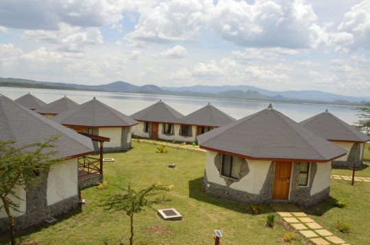 Conferencing in Elementaita with Sentrim Hotels