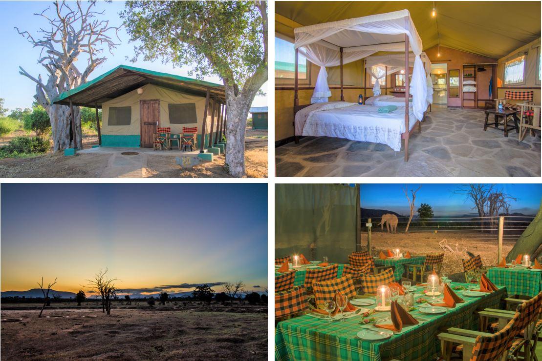 Rediscover Kenya With Sentrim Hotel & Lodges