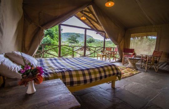 October Maasai Mara Offer By Sentrim Hotels