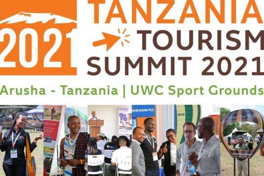 Tourism Summit Tanzania September 2021