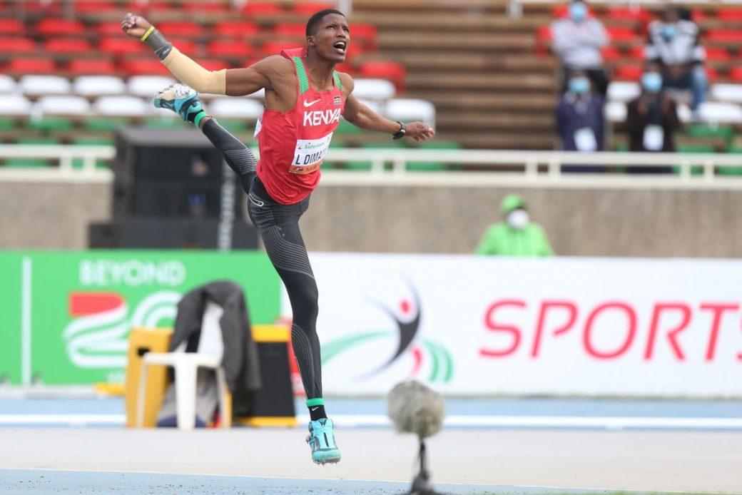 World Athletics U20 Nairobi