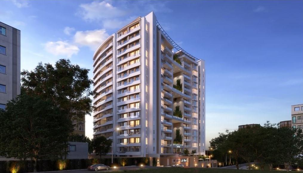 Le Vert Apartments