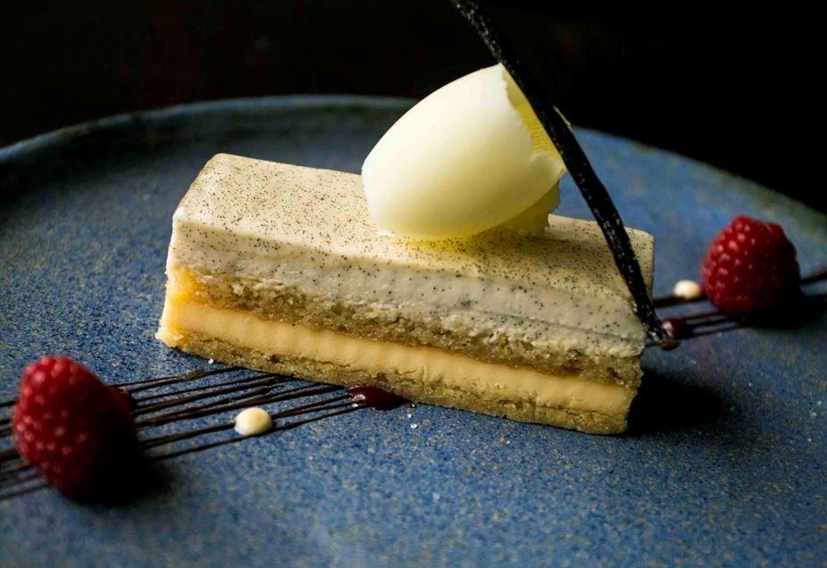 Chef Delight Vanilla Infiniment Recipe
