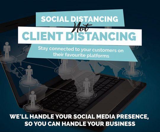 Social Media Expert Management - Eye Content KE