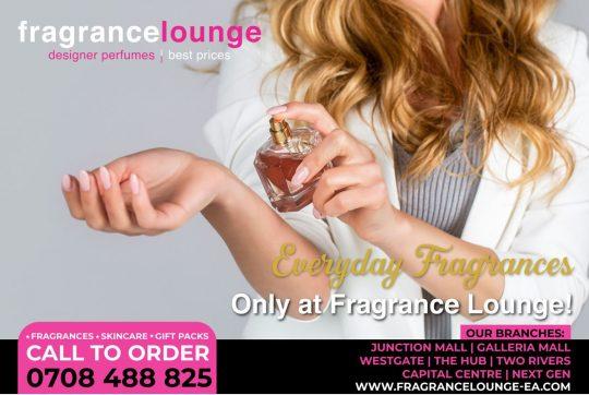 Everyday Fragrances