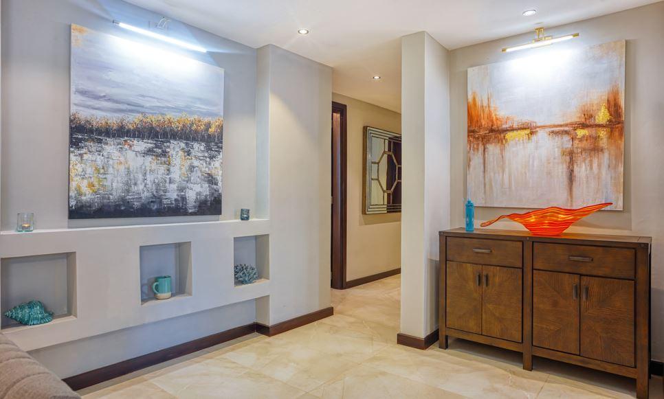 Luxurious Apartments In Nairobi - Le Vert