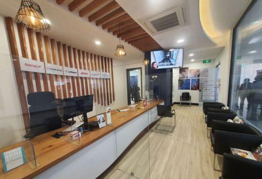 Lufthansa Group New Office Launch, Nairobi Kenya