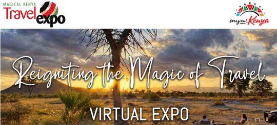 Magical Kenya Travel Expo 2021