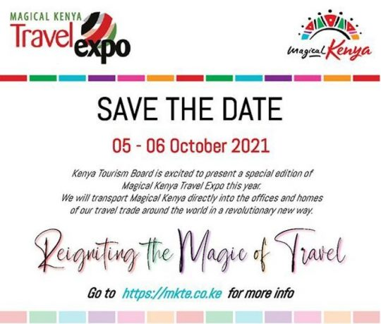 MKTE 2021 - Reigniting The Magic of Travel