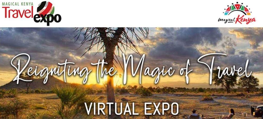 The Magical Kenya Travel Expo 2021 Virtual Show