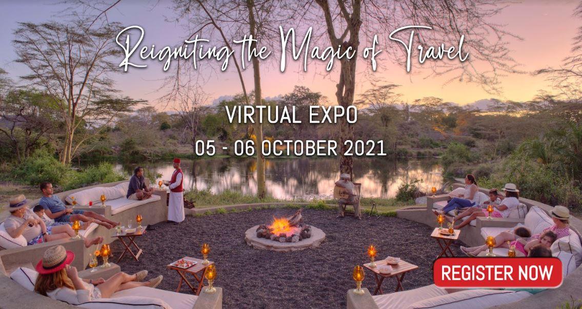 Magical Kenya Travel Expo Virtual 2021 - Trade Registration Open