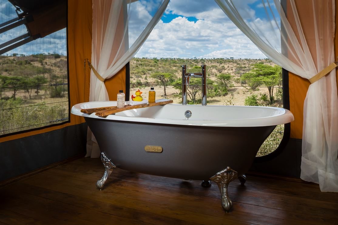 Mahali Mzuri - Nominated as the Best in the World