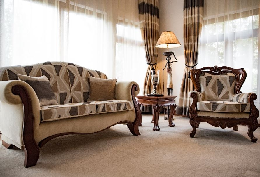 Designing Your Dream Living Room By Panesar