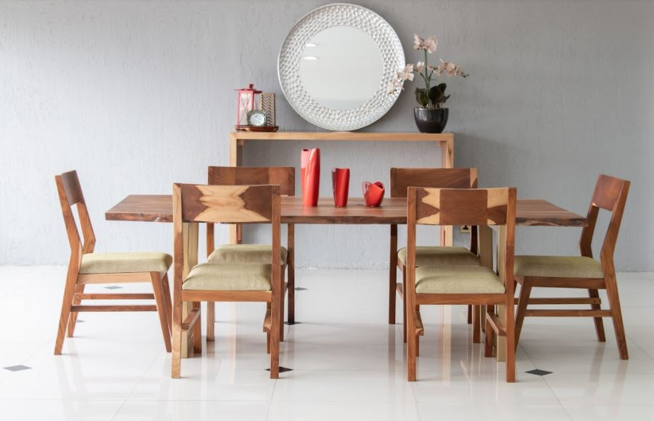 Bespoke Tables & More by Panesar