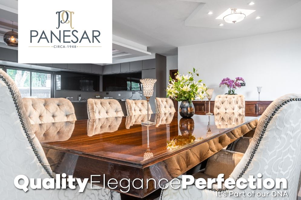 A Brand Backed By Quality - Who is Panesar's Kenya?