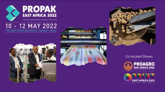 Propak EA 2022
