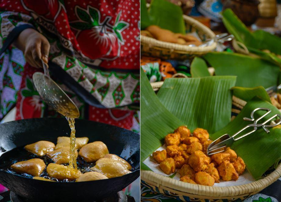 Friday Swahili Breakfast And Meat Market Fiesta At Sarova Stanley
