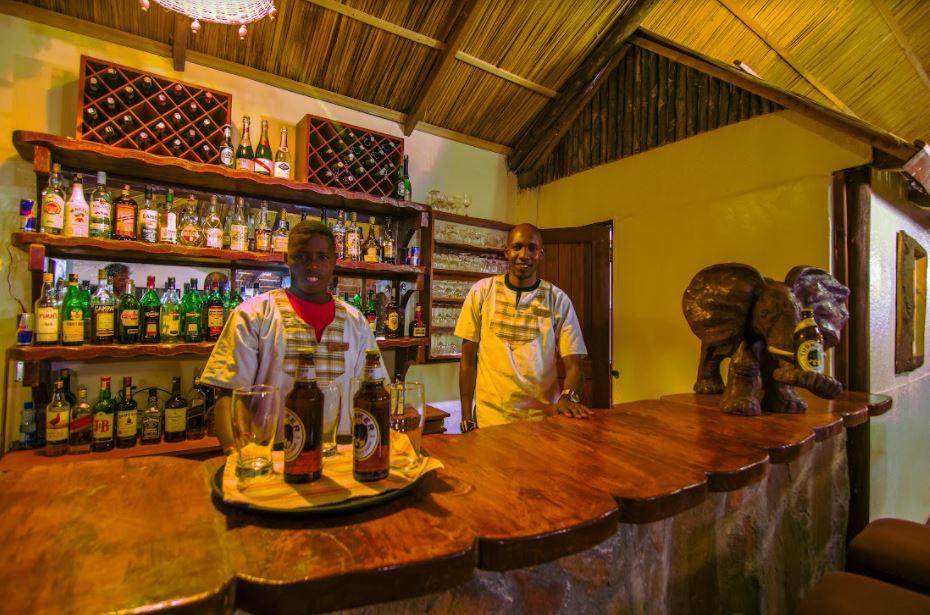 October Safari Maasai Mara Offer With Sentrim Hotels