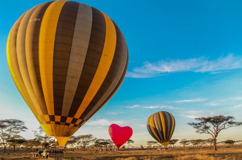 The 2nd Tanzania Tourism Summit 2021 Courtesy Of Kilifair