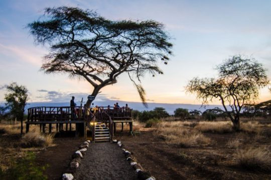 October Discounted Safari Offers With Sentrim Hotels & Lodges