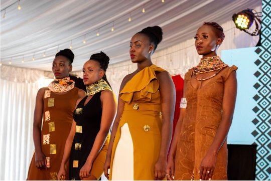 Unveiling The Kenya Fashion