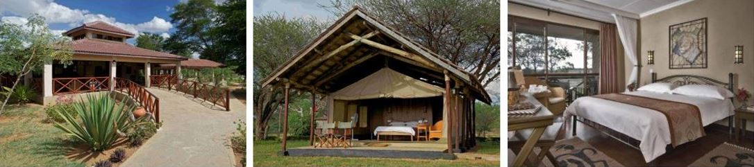 Special Bargains With Ashnil Hotels & Lodges