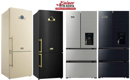 Kaiser Refrigerators