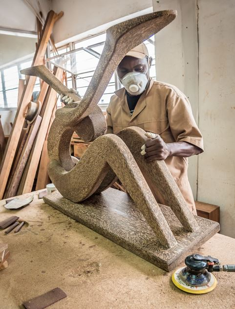 The Future of Bespoke Carpentry - The Panesar Training Institute
