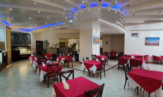 Regis Restaurant & Cafe