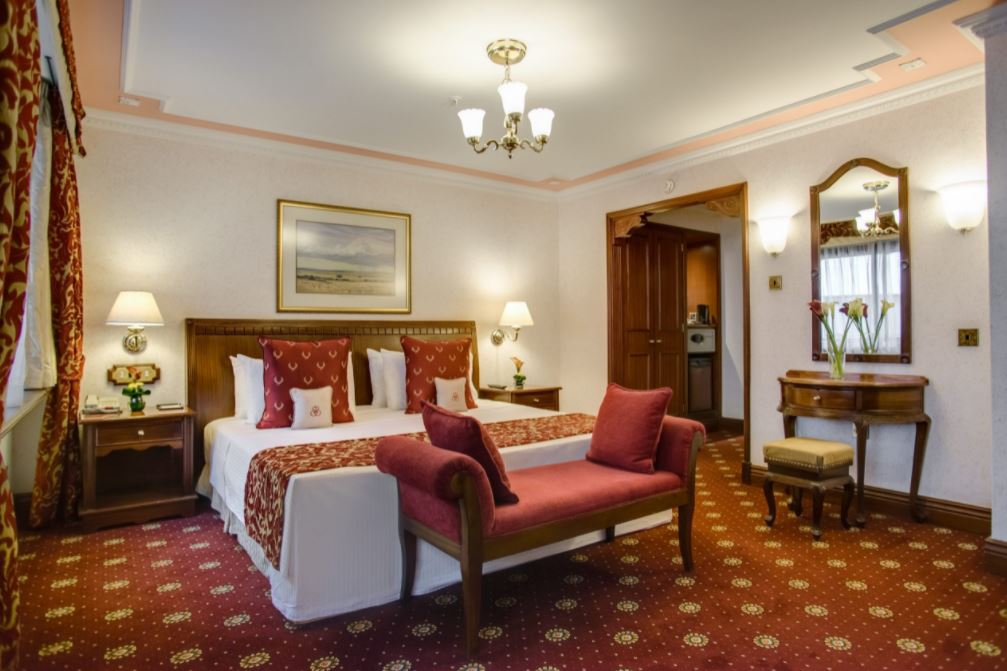 Sarova Stanley Hotel Nairobi