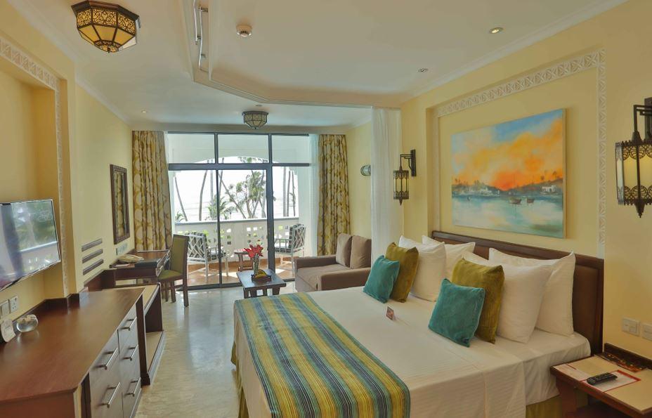 Surf & Turf Special Sundays Offer – Sarova Whitesands Beach Resort & Spa