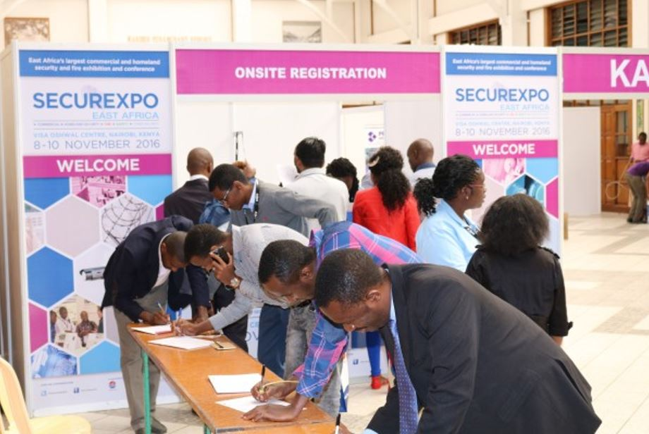 Securexpo East Africa 2022– Call For Speakers