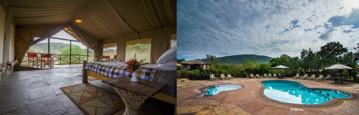 October Safari Offer With Sentrim Hotels & Lodges