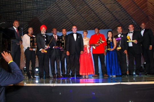 Chefs Delight Awards Celebrating World Food Day 2021